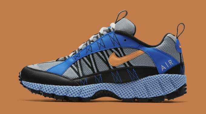 Nike Air Humara 'Blue Spark'