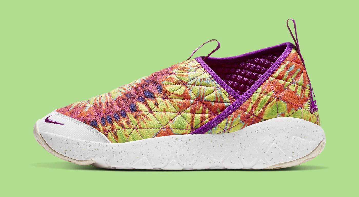 Nike ACG Moc 3.0 'Tie-Dye' CW2463-300 Lateral
