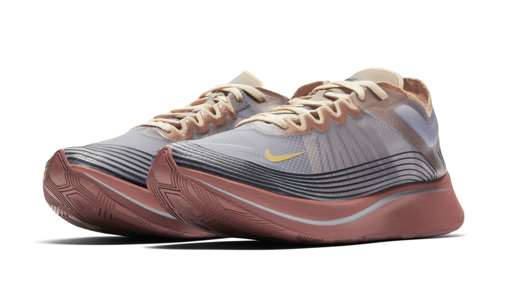 6ad1d98cb79a9 Nike has a new Zoom Fly SP colorway designed for London releasing soon.  Find more details including the release date here.