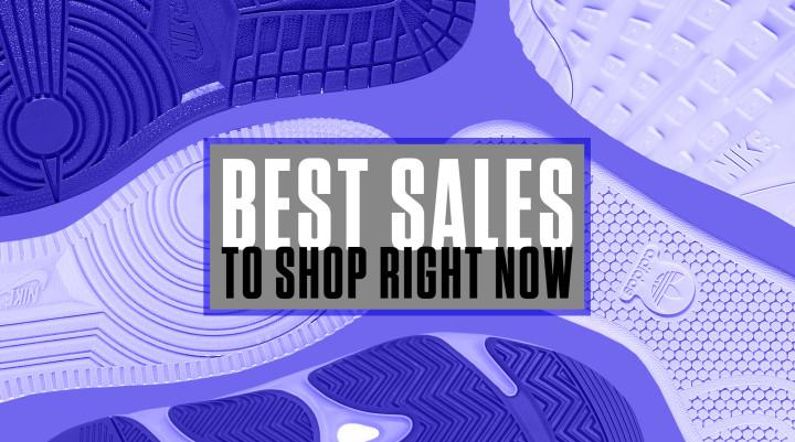 Sneaker Store Sales