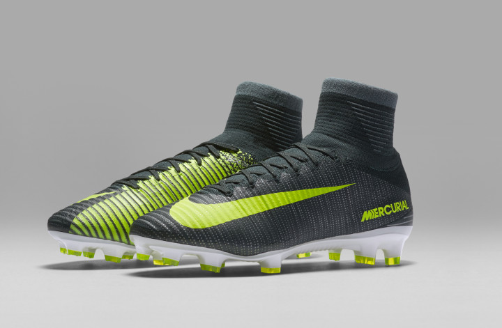 arrives 8ae43 051ed The Nike Mercurial Superfly CR7 Discovery Is Cristiano ...