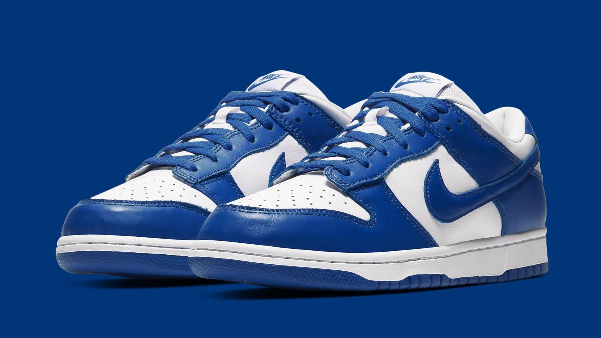 Sneaker Release Guide 3/10/20: Nike Dunk Low, Sacai x Nike & More ...