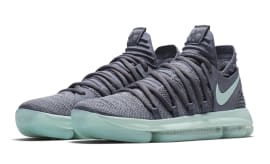 "Nike KD 10 ""Glow in the Dark"""