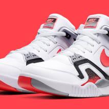 Nike Air Tech Challenge 2 'Hot Lava' CJ1437-100 (Pair)