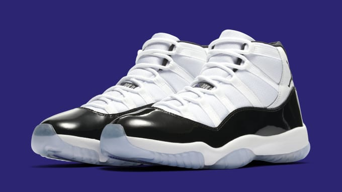 new product f55ad 9e7d4 Air Jordan 11  Concord  ...