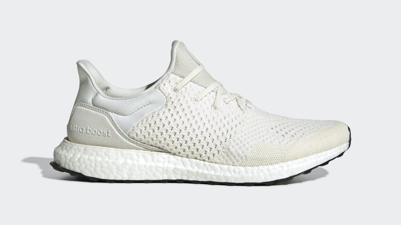 Adidas Ultra Boost 'Celebrating Black Culture' (Lateral)