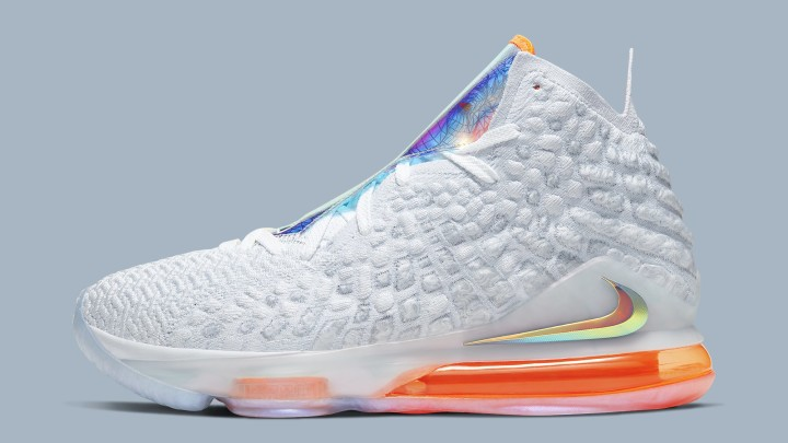 My Top 10 Best Lebron James Nike Basketball Shoes