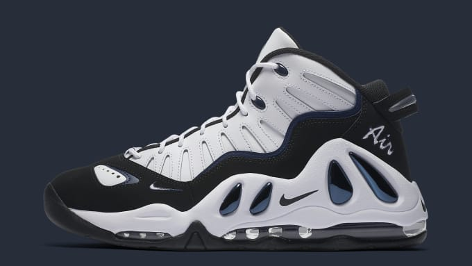 eacda66421a5 Nike Air Max Uptempo 97  College Navy
