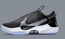 san francisco 1306f 46f86 Reactions to Nike  Adapt BB Self-Lacing Basketball Sneaker   Complex