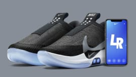 a90a74433 Nike Is Attempting to Trademark the Word  Footware