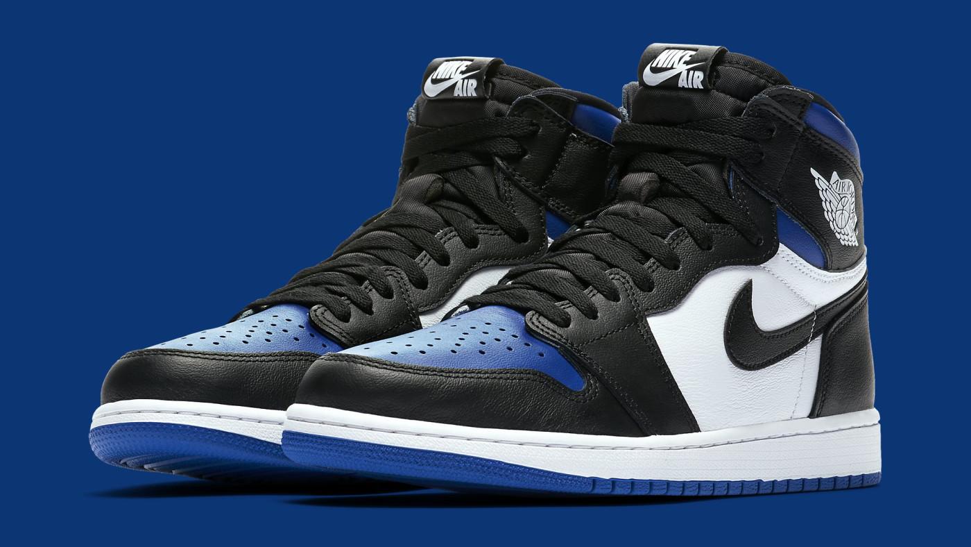 Sneaker Release Guide 5 4 20 Royal Toe Air Jordan I Reebok