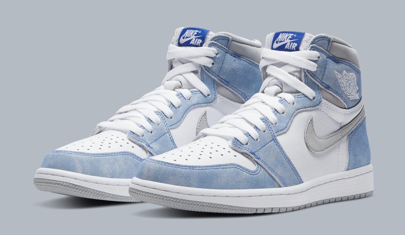 Sneaker Release Guide 4/13/21: ALD x New Balance 550, Nike KD 14 ...