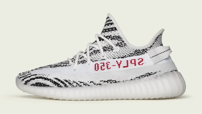 0aa370bdac2 Here s How Much Your Yeezys Are Worth