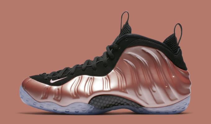 672a3d3a29a Nike Air Foamposite One  Elemental Rose  314996-602 ...