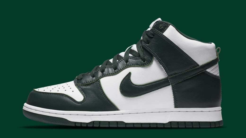Nike Dunk and SB Dunk Release Dates Guide