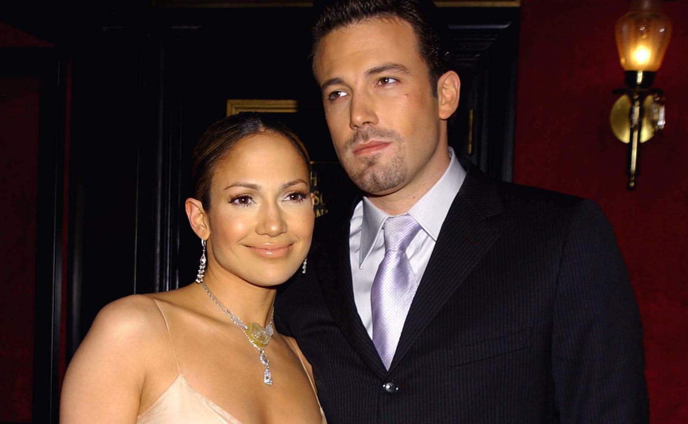Jennifer Lopez and Ben Affleck Back Together