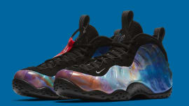 online retailer 5b2b9 ac9f6 Nike Kyrie 3. Nike Air Foamposite One  Galaxy  2 AR3771-800 ...
