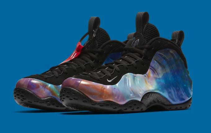 12dcfd8cdb3b7b Nike Air Foamposite One  Galaxy  2 ...