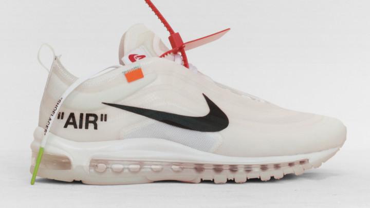 Nike Off White Air Max