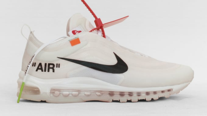 2980fab118e Ranking All Of The Off White X Nike Sneakers From Worst To Best