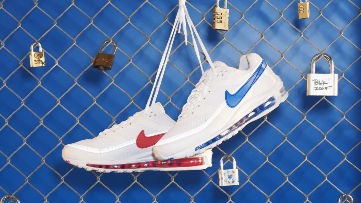 size 40 127c6 274dc A Complete Guide to This Weekend s Sneakers Releases