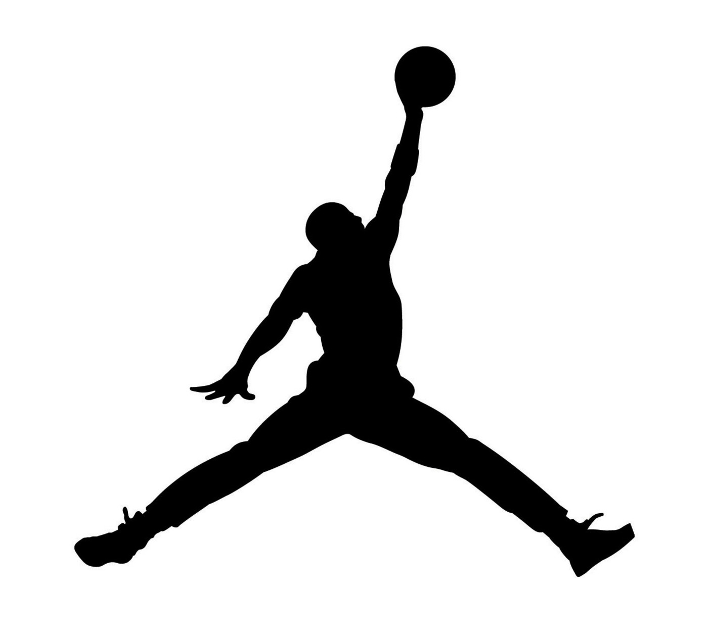 Логотип Jumpman