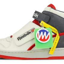 Reebok Alien Stomper Bishop Edition '40th Anniversary' DV8578 (Lateral)