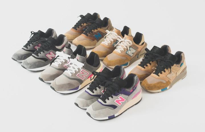 eadb879805 Sneaker Release Guide 11/20/18 | Complex