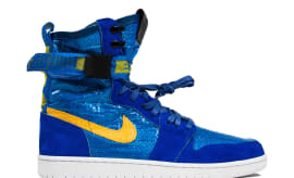 IKEA Air Jordan 1 High by The Shoe Surgeon Profile