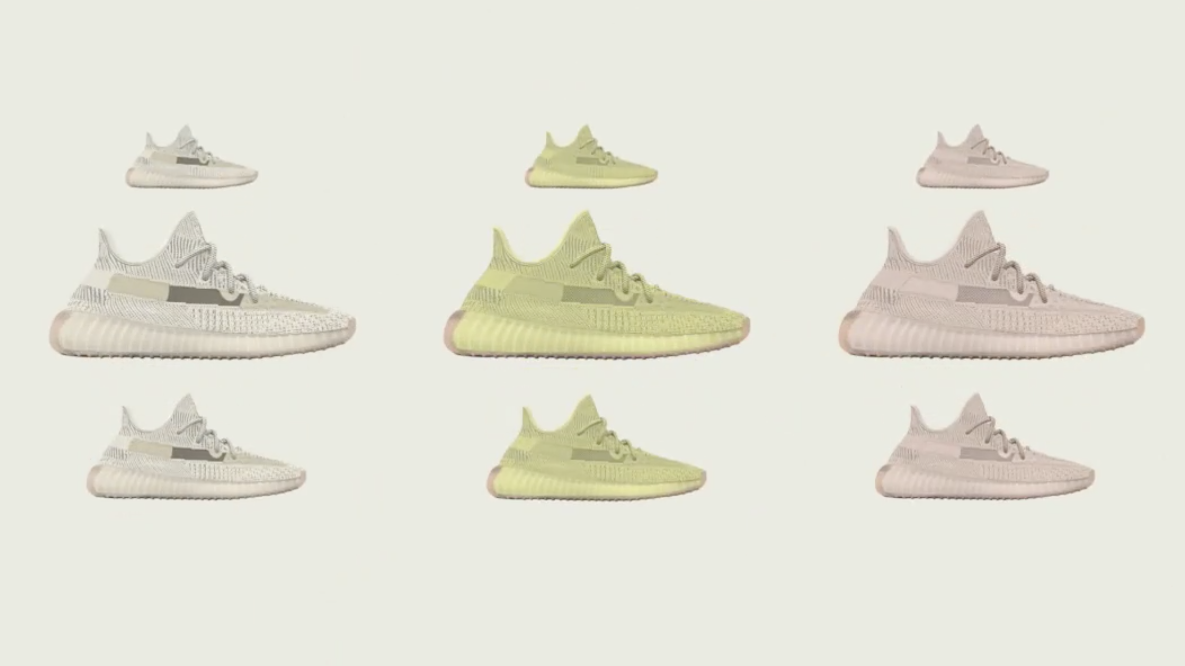More Yeezys Are Reportedly Getting a Regional Release