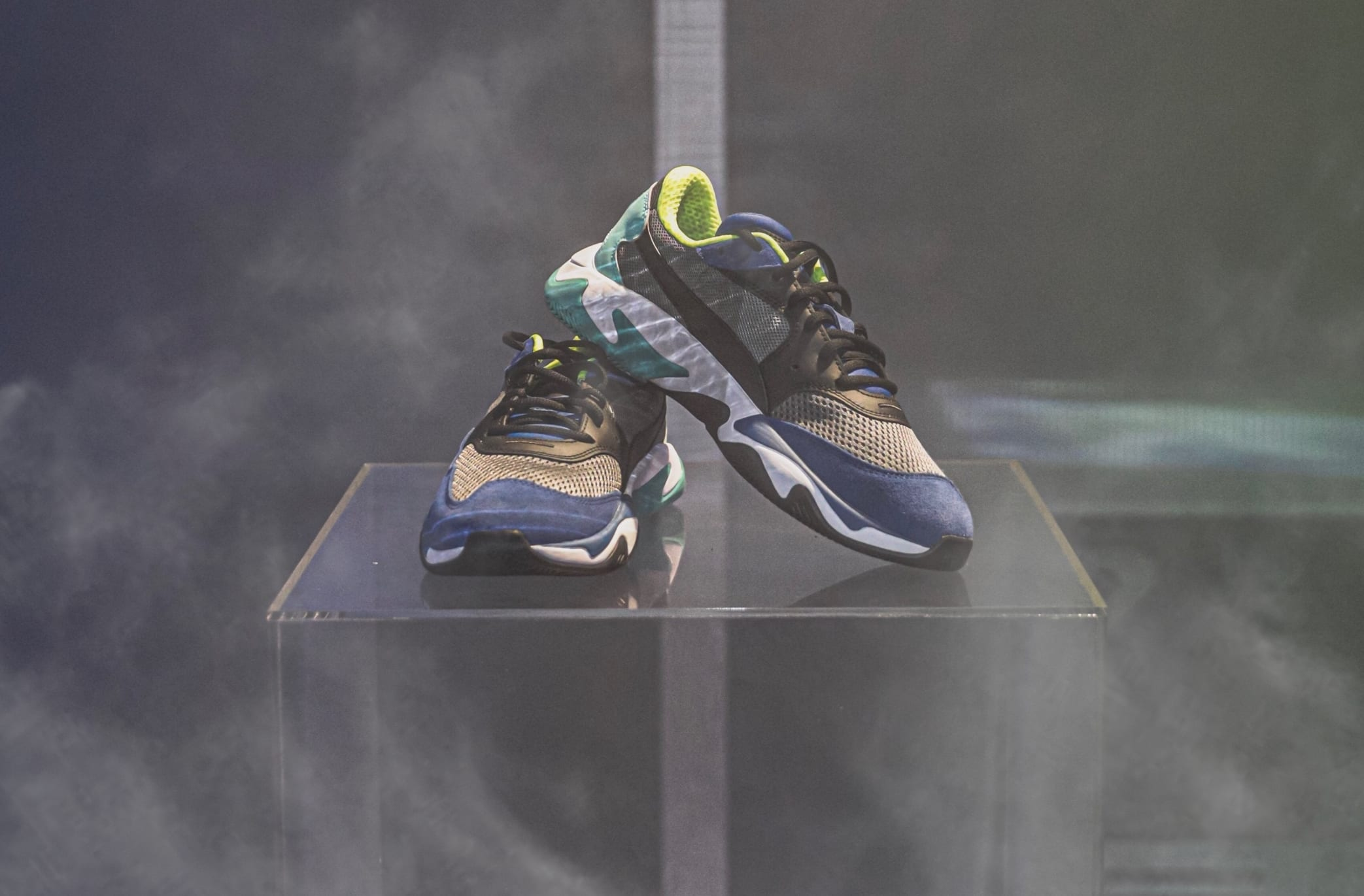 A Storm is Brewing for PUMA's New STORM Sneaker