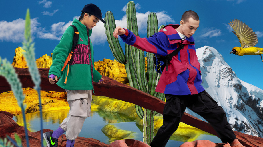 Nike ACG Spring 2019 Collection