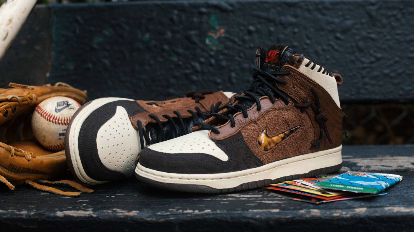 Bodega x Nike Dunk High 'Legend' CZ8125-200 Release Date