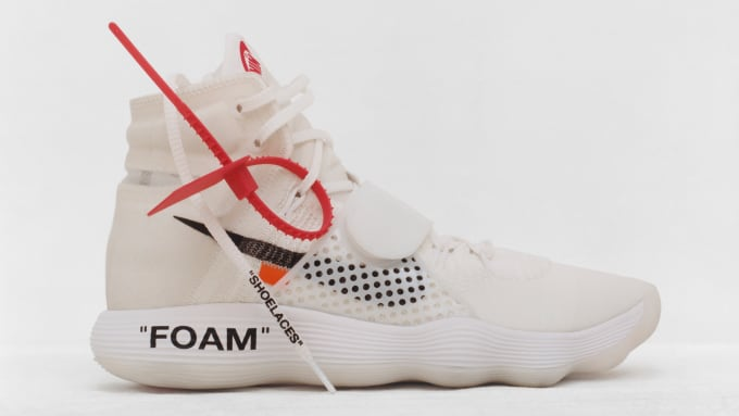 Ranking all of the Off-White x Nike Sneakers d99c21847