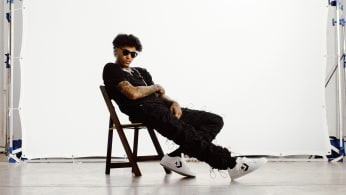 Kelly Oubre Jr. for Converse