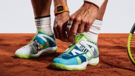 promo code f3359 0385b NikeCourt Cage 3 Glove  What the Rafa