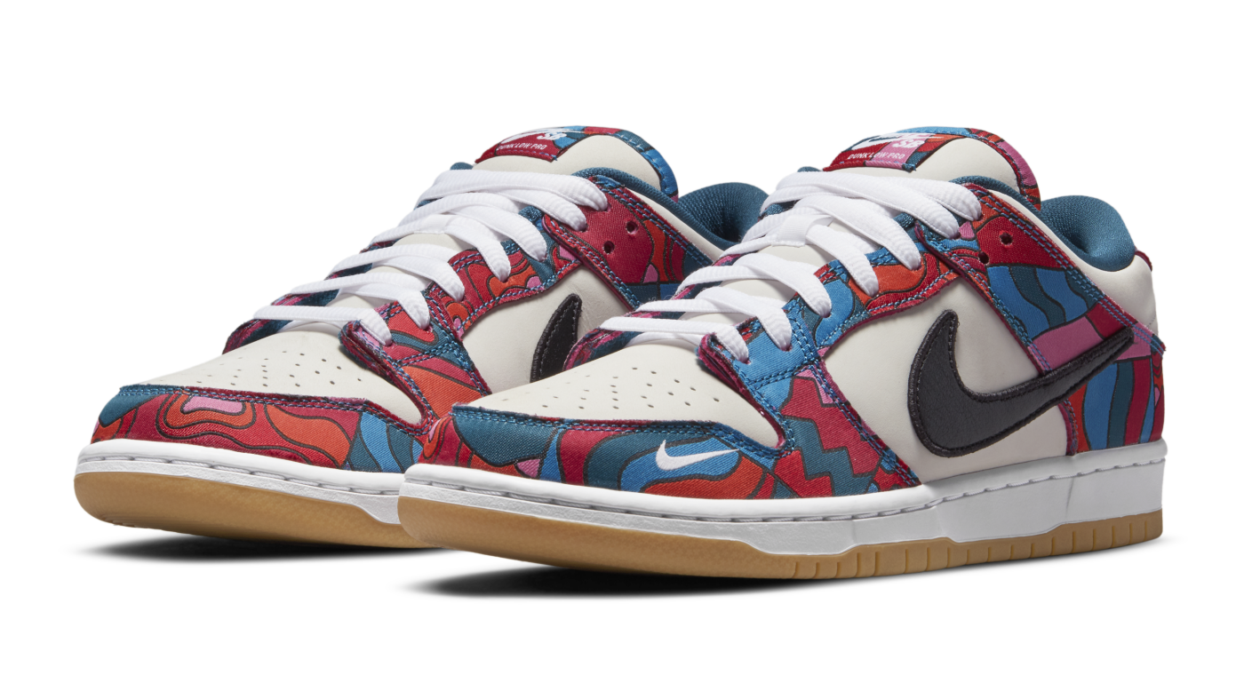 Nike SB Dunk Low x Tokyo Olympics Collab Info & Release Dates ...