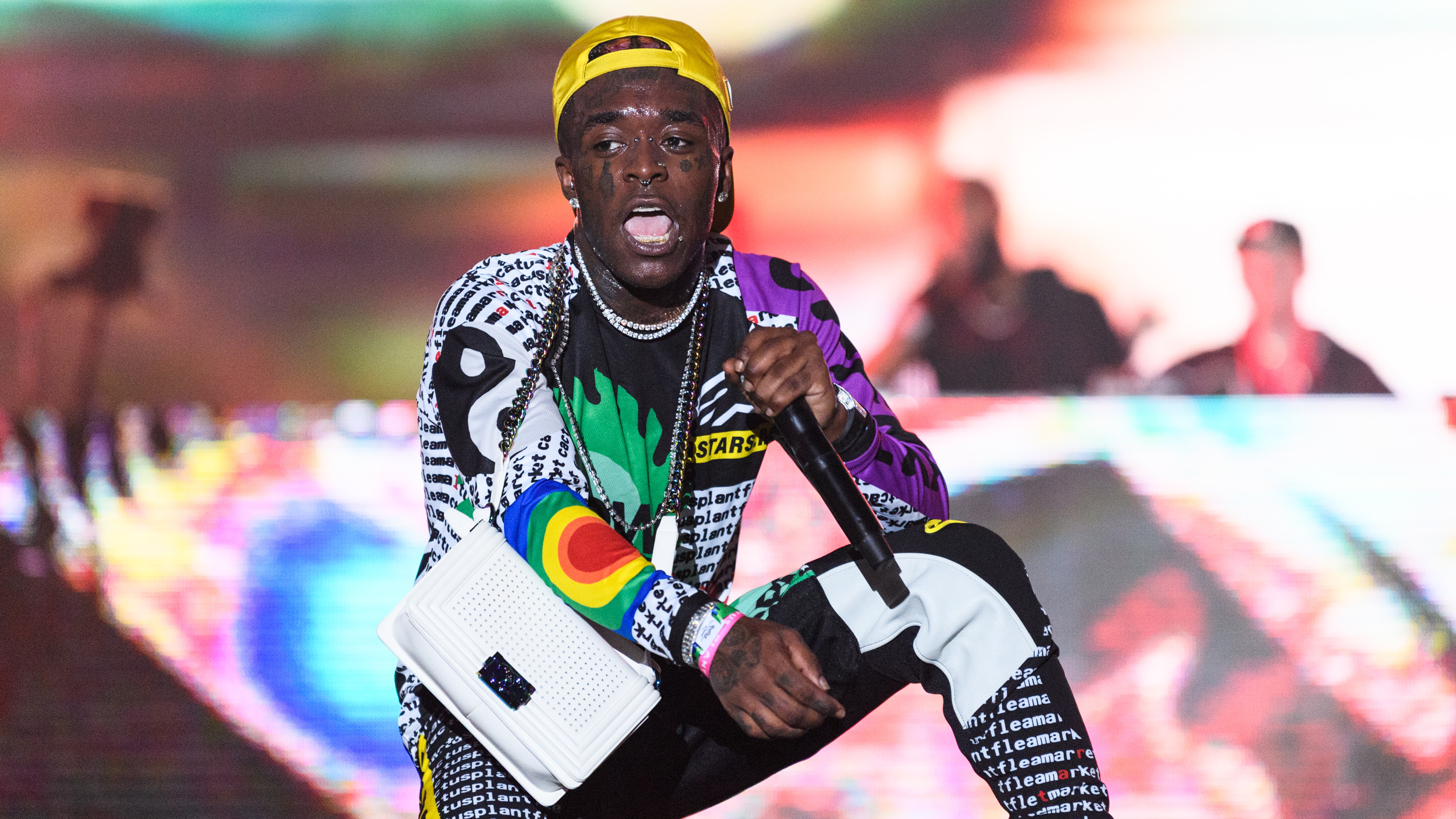 How Lil Uzi Vert Is Reinventing the Fit Pic
