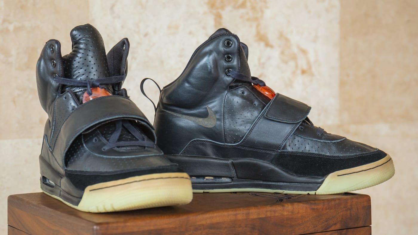 Nike Air Yeezy 1 Grammy Sample