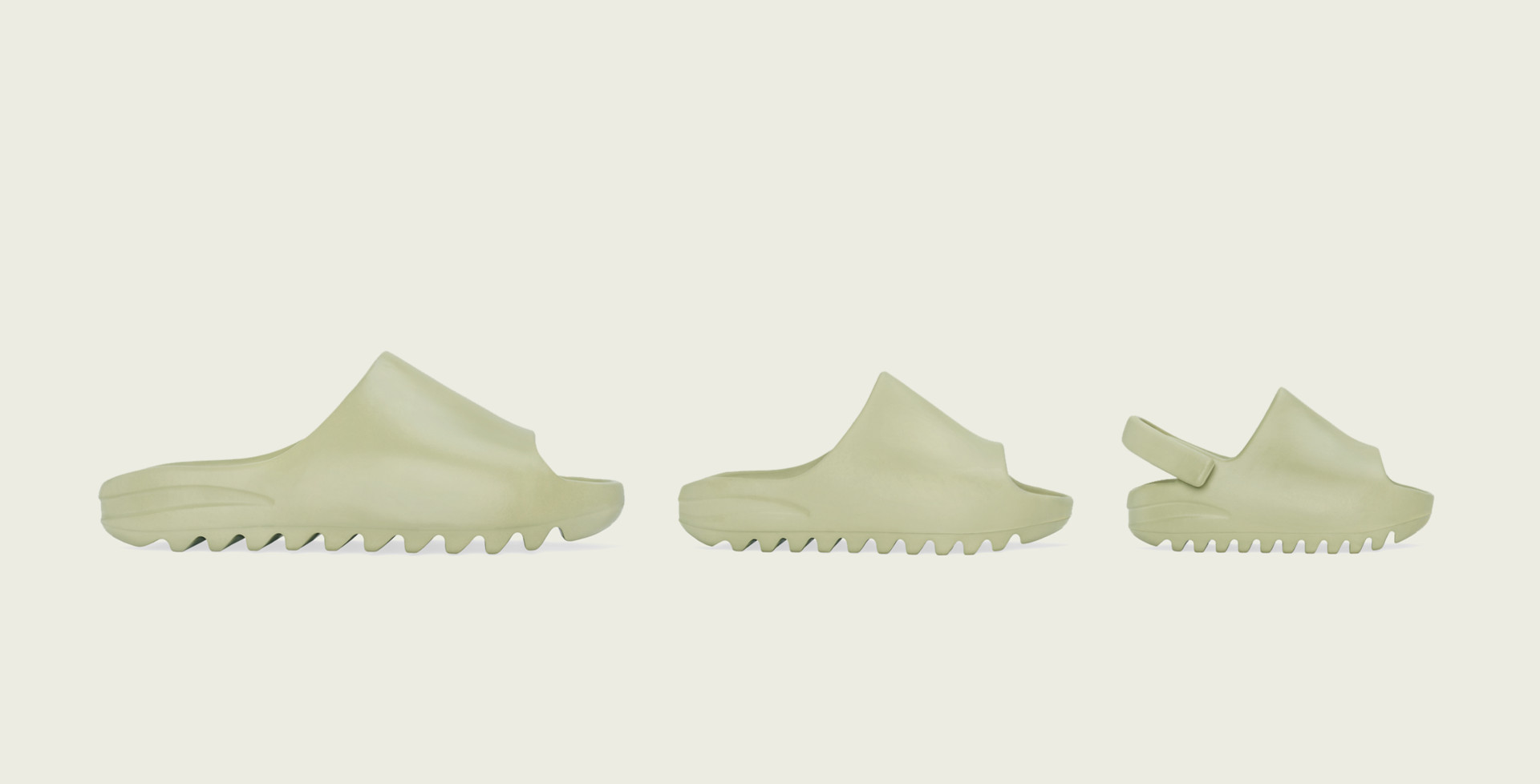 Kanye West's New Yeezy Slides Release This Week
