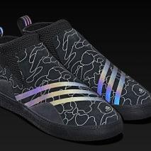 Bape x Adidas 3ST.002 DB3003 (Pair)