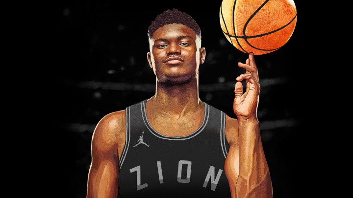 Zion Williamson Should Be the New Face of the Air Jordan