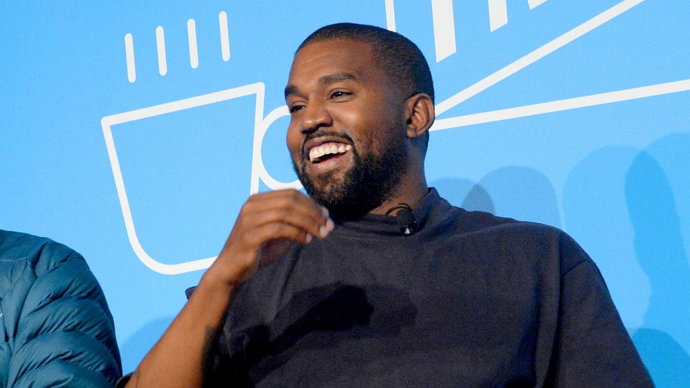Steven Smith Kanye West