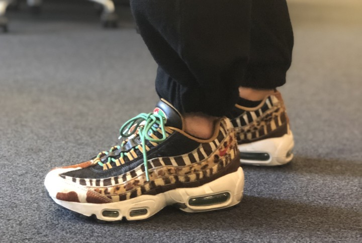 super popular 8cd54 37162 Best Sneakers At Complex This Week: Sacai x Nike, React ...