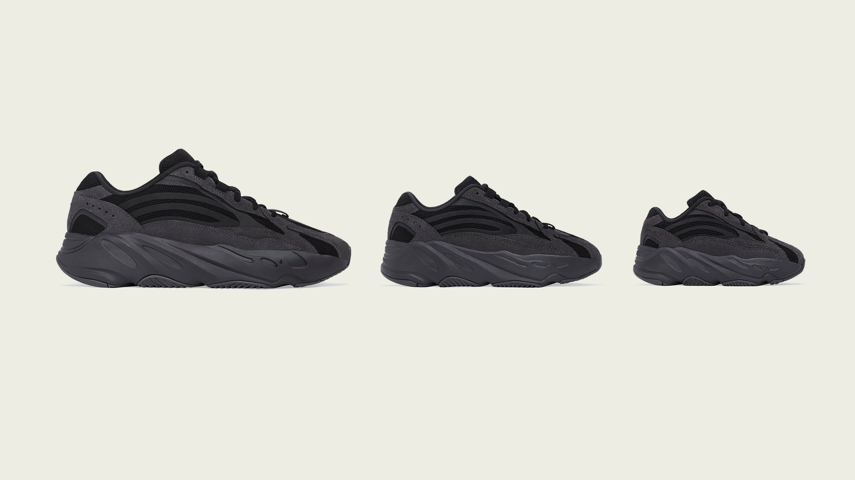 Official Release Date for the 'Vanta' Adidas Yeezy Boost 700 V2