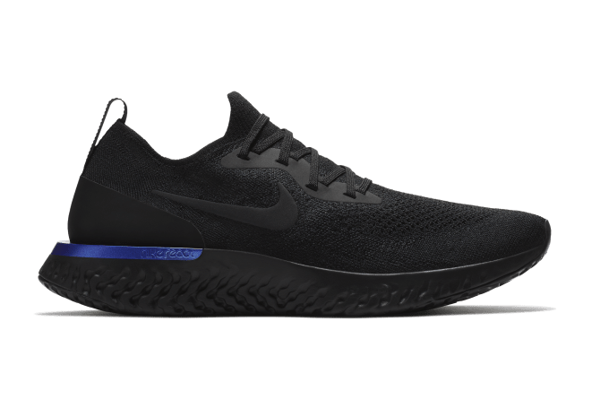 4a2ae3fb627 Nike are Dropping a Black Colourway for the new Epic React Flyknit ...