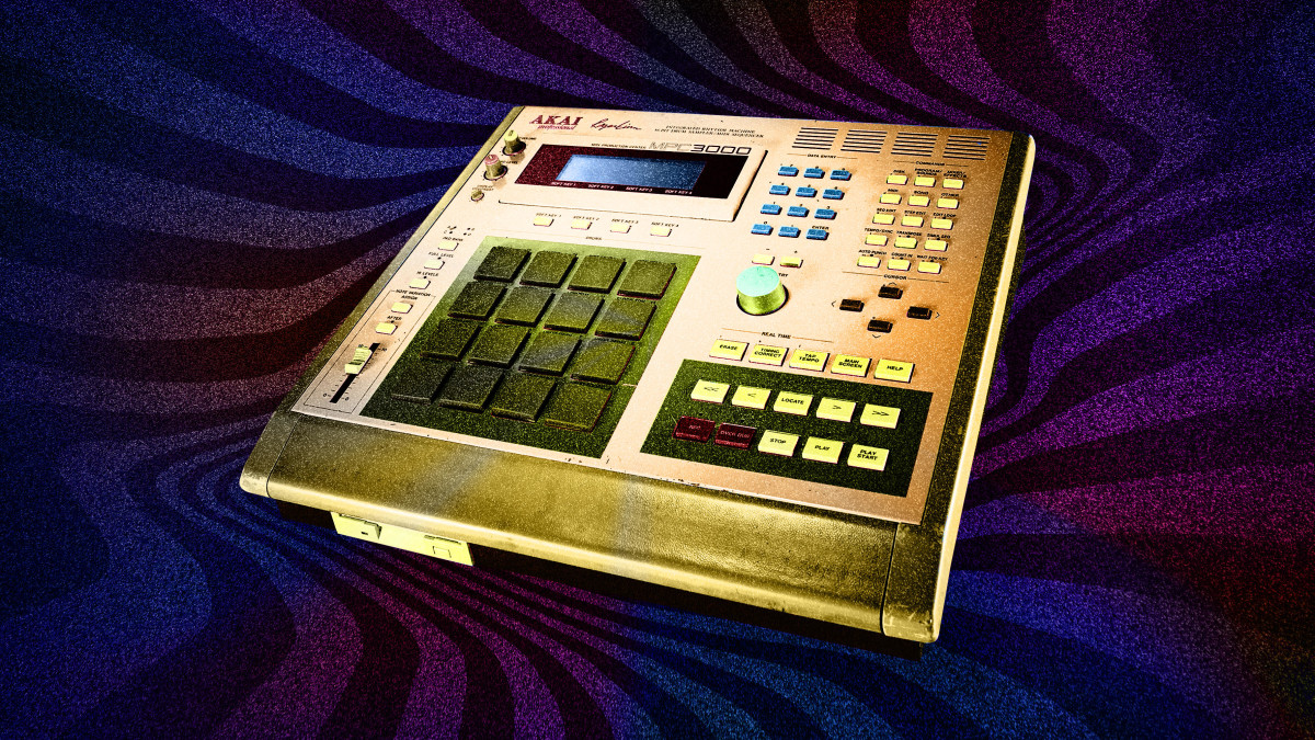 Before the Beat: How the Sounds From Your Favorite Rap Songs