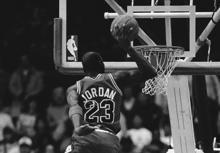 factory price 50abf 6f526 The Greatest Slam Dunks of All Time | Complex