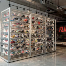 Flight Club Miami Pop-Up 1