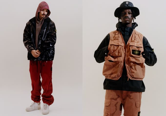 bb4f70b039e Best Style Releases This Week  Supreme x Stone Island